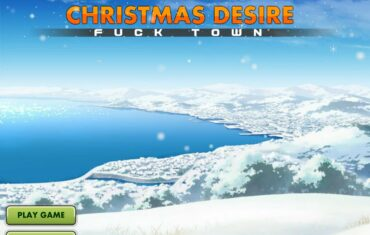 FT: Christmas Desire