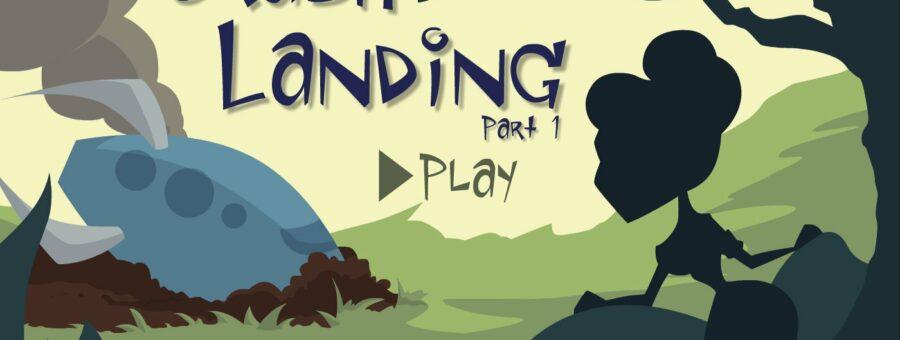 Crash Landing Part 1